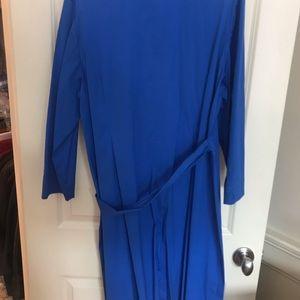 Lafayette 148 New York Dresses - Lafayette 148 wrap dress